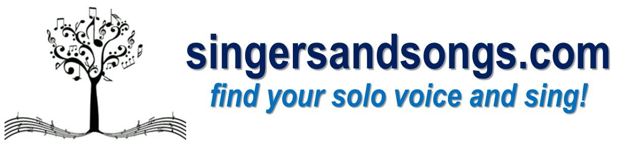 Singers&Songs.com